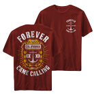 Forever Came Calling - Anchor (Maroon) [入荷予約商品]