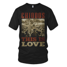 Chiodos - This Is Love Craig [入荷予約商品]