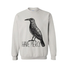 Have Mercy - Crow (Sweat) [入荷予約商品]