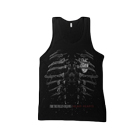 For the Fallen Dreams - Ribs (Tank Top) [入荷予約商品]