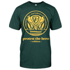 Protest The Hero - Blindfold (Forest Green) [入荷予約商品]