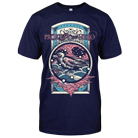 Protest The Hero - Sparrow (Navy) [入荷予約商品]