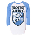 Protest The Hero - Polar Bear (Light Blue/White) (Baseball) [入荷予約商品]