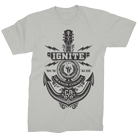 Ignite - Anchor (Heather Grey) [入荷予約商品]