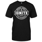 Ignite - Lightning (Black) [入荷予約商品]