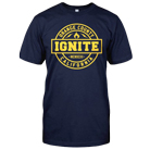 Ignite - Lightning (Navy) [入荷予約商品]