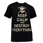 Hatebreed - Keep Calm & Destroy Everything [入荷予約商品]