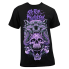 Fit For An Autopsy - Wolf Skull [入荷予約商品]
