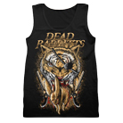 The Dead Rabbitts - Tiger (Tank Top) [入荷予約商品]