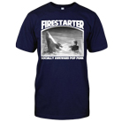 Firestarter - Socially Awkward Pop Punk (Navy) [入荷予約商品]