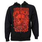 Evergreen Terrace - Matches (Zip Up Hoodie) [入荷予約商品]
