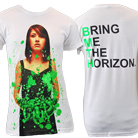 Bring Me The Horizon - Suicide Season (Green) [入荷予約商品]