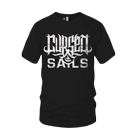 Cursed Sails - Logo (Black) [入荷予約商品]