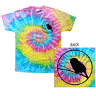 Firestarter - New York Bird (Saturn Tie Dye) [入荷予約商品]