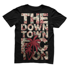 The Downtown Fiction - Floral [入荷予約商品]