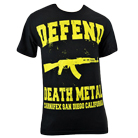 Carnifex - Defend Death Metal [入荷予約商品]
