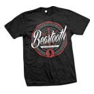 Beartooth - On Fire (Red Print) [入荷予約商品]