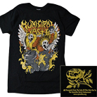 Municipal Waste - Party Monster [入荷予約商品]