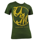 The Undecided Majors - U.M. (Olive Green) [入荷予約商品]