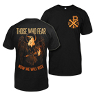 Those Who Fear - Rise Eagle [入荷予約商品]