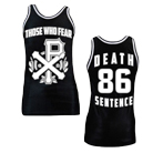 Those Who Fear - 86 (Basketball Jersey) [入荷予約商品]