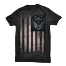 The Color Morale - Anchor Flag [入荷予約商品]