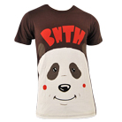 Bring Me The Horizon - Panda (Brown) [入荷予約商品]