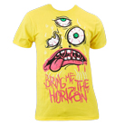 Bring Me The Horizon - Ah! Real Monster [入荷予約商品]