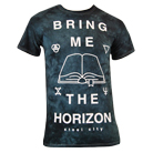 Bring Me The Horizon - Unholy (Tie Dye) [入荷予約商品]