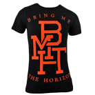 Bring Me The Horizon - Orange Logo [入荷予約商品]