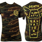 Bring Me The Horizon - Salvation (Camo) [入荷予約商品]