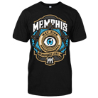Memphis May Fire - Unconditional Eye [入荷予約商品]