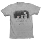 Foxing - Medic (Heather Gray) [入荷予約商品]