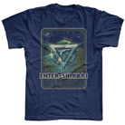 Enter Shikari - Sands (Navy) [入荷予約商品]