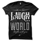 Artifex Pereo - Laugh And The World Laughs [入荷予約商品]