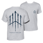 Wolves At The Gate - Claw (Heather Grey) (Pocket) [入荷予約商品]