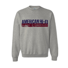 American Hi-Fi - Blood & Lemonade (Heather Grey) (Sweat) [入荷予約商品]