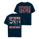 Expire - Pretty Low (Navy) [入荷予約商品]