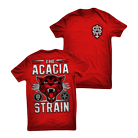 The Acacia Strain - Panther (Red) [入荷予約商品]
