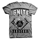 Ignite - Eagle (Heather Grey) [入荷予約商品]
