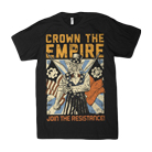 Crown The Empire - Propaganda [入荷予約商品]