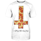 The Plot In You - Pizza Cross [入荷予約商品]