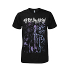 Fit For An Autopsy - Skeleton [入荷予約商品]