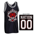 Nonpoint - Nation (Basketball Jersey) [入荷予約商品]