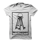 Let It Happen - Keys [入荷予約商品]