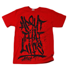 Attila - About That Life Graffiti (Red) [入荷予約商品]