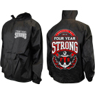 Four Year Strong - Anchor (Windbreaker) [入荷予約商品]