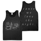 Volumes - The Night (Tank Top) [入荷予約商品]