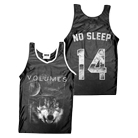 Volumes - Wolf (Basketball Jersey) [入荷予約商品]