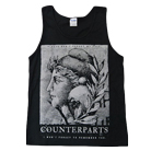 Counterparts - Please Don't Forget (Tank Top) [入荷予約商品]